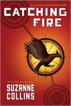 Catching Fire - Hunger Games Book 2