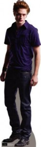 edward cullen purple shirt cut out